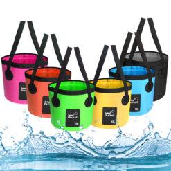 12L Buckets